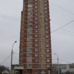 Продажа двухкомнатной квартиры, г. Подольск, ул. Профсоюзная, дом 4Б