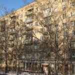 Продажа однокомнатной квартиры, г. Москва, ул. 1812 года, дом 12