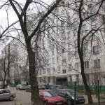 Продажа 1 комнатной квартиры, г. Москва, ул. Полбина, дом 24