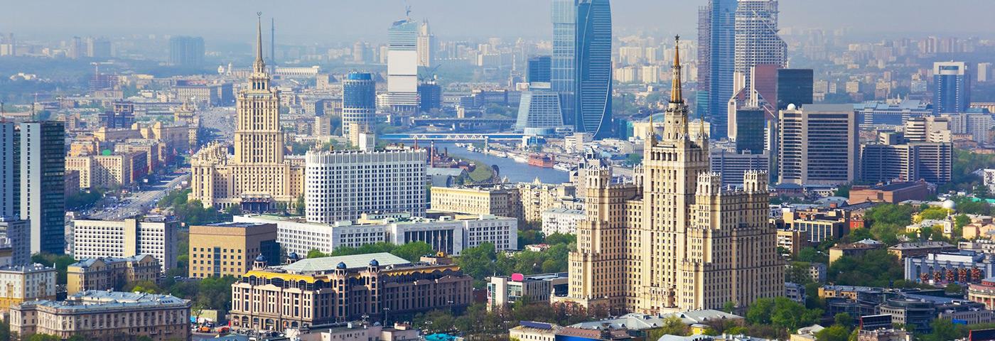 Риэлторские услуги в Москве и Московской области