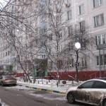 Продажа 1 комнатной квартиры г. Москва, ул. Олонецкая, дом 21