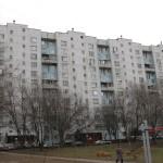 Продажа 2 комнатной квартиры г. Москва, ул. Лескова, дом 21