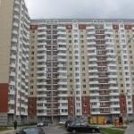 Продажа 1 комнатной квартиры Красногорский р-н, д. Путилково, Спасо-Тушинский бул., дом 9