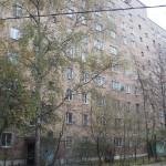 Продажа комнаты в 3 комнатной квартире г. Пушкино, мкр. Дзержинец, дом 15