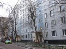 Продажа 2 комнатной квартиры г. Москва, ул. Тайнинская, дом 8