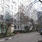 Продажа 1 комнатной квартиры г. Москва, ул. Магаданская, дом 13