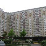 Продажа 1 комнатной квартиры г. Москва, Юрловский пр, дом 14 корп. 4