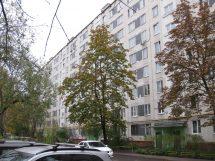 Продажа 3 комнатной квартиры г. Москва, ул. Широкая, дом 1, корп. 4