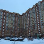 Продажа 2 комнатной квартиры г. Железнодорожный, ул. Юбилейная, д. 4, к. 3