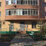 Продажа 2 комнатной квартиры г. Москва, ул. Ивана Сусанина, дом 8, корп. 1
