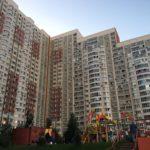 Продажа 3 комнатной квартиры г. Химки, ул. Молодежная, дом 50