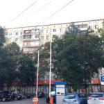Продажа 3 комнатной квартиры г. Видное, пр-т Ленинского Комсомола, дом 48
