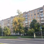 Продажа 3 комнатной квартиры г. Москва, ул. Академика Королева, дом 9, корп. 1