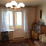 Продажа 2 комнатной квартиры г. Москва, ул. Ташкентская, дом 23, корп. 1