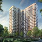 Продажа 1 комнатной квартиры в ЖК «Поколение»