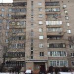 Продажа 4 комнатной квартиры Моск. обл., г. Ивантеевка, ул. Смурякова, дом 4