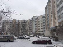 Продажа 2 комнатной квартиры г. Москва, ул. Академика Семенова, дом 21