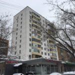 Продажа 2 комнатной квартиры г. Москва, ул. Тайнинская, дом 16,корп. 1
