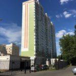 Продажа 4 комнатной квартиры г. Москва, ул. Осташковская, дом 9, корп. 5