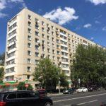 Продажа 3 комнатной квартиры г. Москва, ул. Мантулинская, дом 2