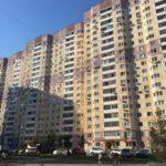 Продажа 1 комнатной квартиры г. Одинцово, ул. Кутузовская, дом 25