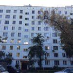 Продажа 3 комнатной квартиры г. Москва, ул. Подольских Курсантов, дом 18, корп. 1