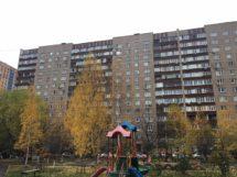Продажа 2 комнатной квартиры г. Реутов, Юбилейный пр-т, дом 56