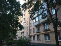 Продажа 3 комнатной квартиры г. Москва, ул. Вешних вод, дом 8, к. 1