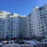 Продажа 4 комнатной квартиры Одинцовский р-н, пос. Усово Тупик, дом 10