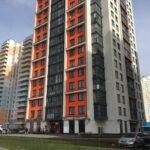 Продажа 1 комнатной квартиры г. Мытищи, ул. Борисовка, дом 18