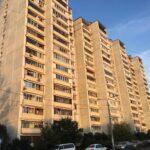Продажа 3 комнатной квартиры г. Мытищи, ул. Терешковой, дом 2, корп. 1