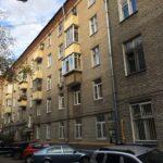 Продажа 3 комнатной квартиры г. Москва, ул. Волочаевская, дом 40Б