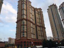 Продажа 4 комнатной квартиры г. Москва, ул. Авиационная, д. 77