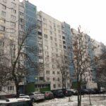 Продажа 2 комнатной квартиры г. Москва, ул. Отрадная, дом 1