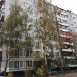 Продажа 2 комнатной квартиры г. Москва, ул. Стартовая, дом 19 корп. 2