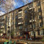 Продажа 3 комнатной квартиры г. Москва, Прудовой пр-д, дом 10